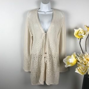 Style $ Co Knitted cardigan